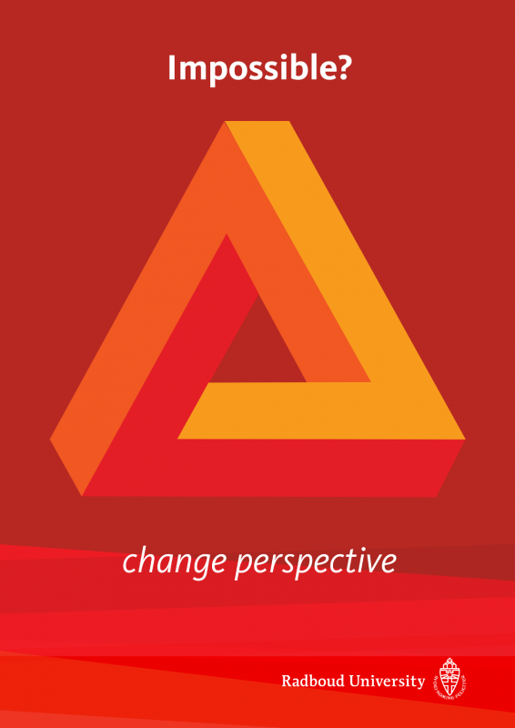 change perspective campaign radboud university